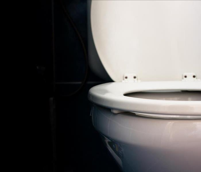 Water Damage Steps to take after your toilet overflows in your Longview Home