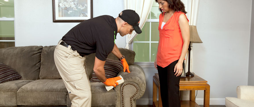 Longview, TX carpet upholstery cleaning