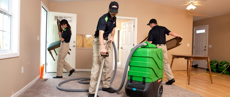 Longview, TX cleaning services